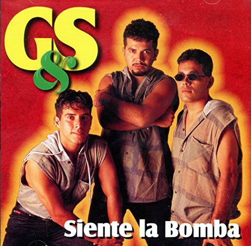 Siente La Bomba by Caiman Entertainment