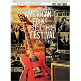 Various - The American Folk Blues Festival 1962-1966, Vol. 1