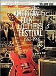 Various - The American Folk Blues Fes...