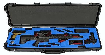 Amazon.com: Tres pistola funda de pistola – lado duro de ...