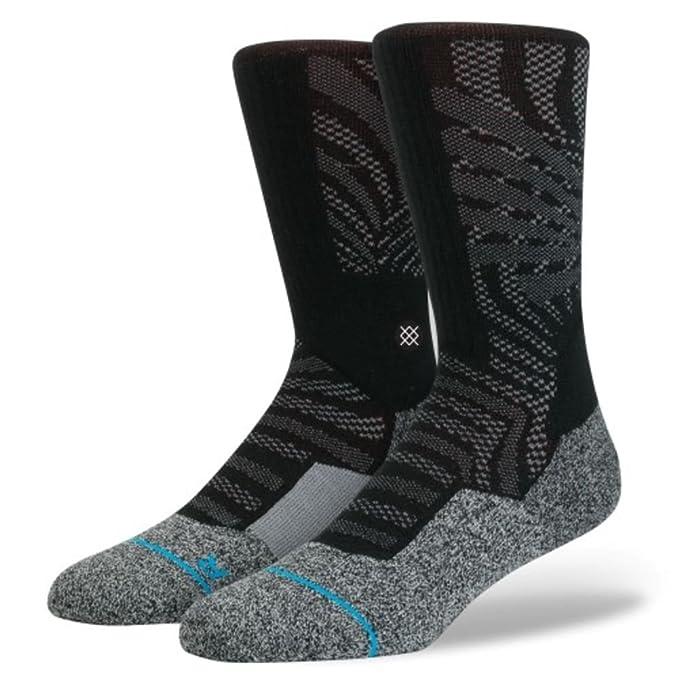 Stance calcetines Viper (Chris Cole), color morado, negro, large: Amazon.es: Deportes y aire libre
