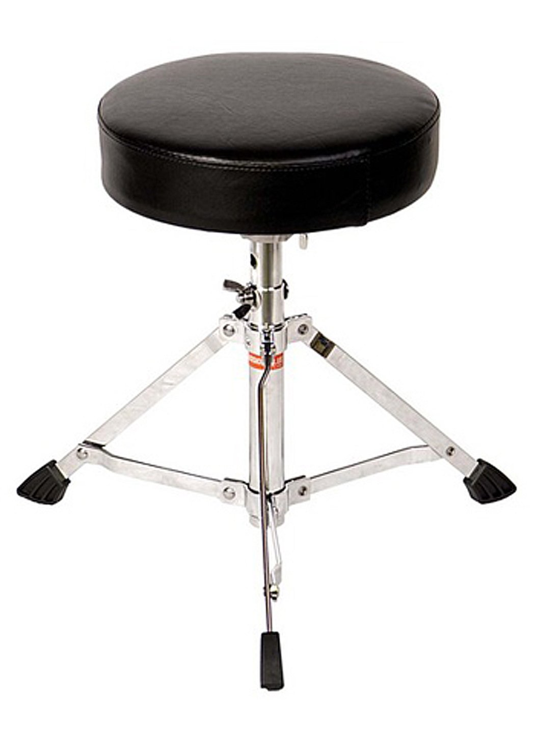 Percussion Plus 300T Single-Braced Junior Drum Throne KMC Music Inc