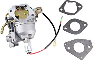 uxcell 24-853-102-S Carburetor Carb Replaces for Kohler 24853102-S fits 25HP 27HP CV730 CV740 Engine Carb with Gasket