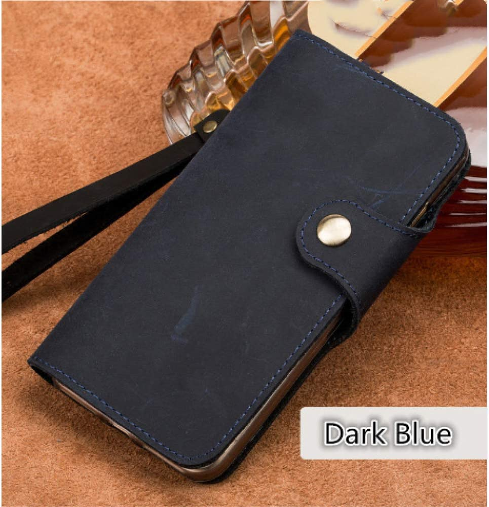 WALCD Caja del teléfono de la Carpeta del tirón Caja del sostenedor de la Ranura de la Tarjeta de la Carpeta del tirón   Estuches del tirón, para Xiaomi Mi6XXiaomi Mi6