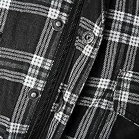 Speed and Strength Mens Black Nine Moto Shirts