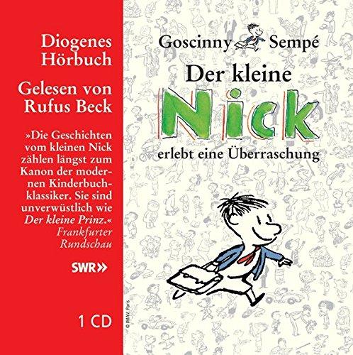 der-kleine-nick-erlebt-eine-berraschung-neun-geschichten-aus-dem-band-neues-vom-kleinen-nick-diogenes-hrbuch
