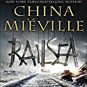 Railsea Audiobook by China Miéville Narrated by Jonathan Cowley
