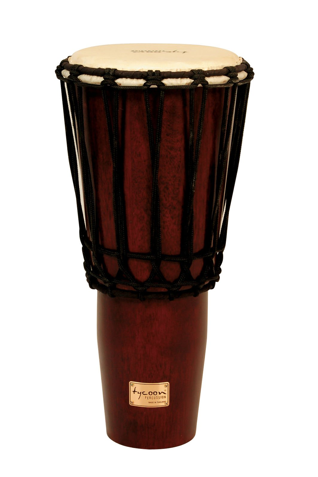 Tycoon Percussion TASH-8 8'' Roped Tuned Ashiko by Tycoon Percussion