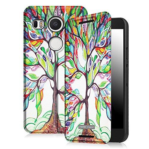 Nexus 5X Case Premium Protective