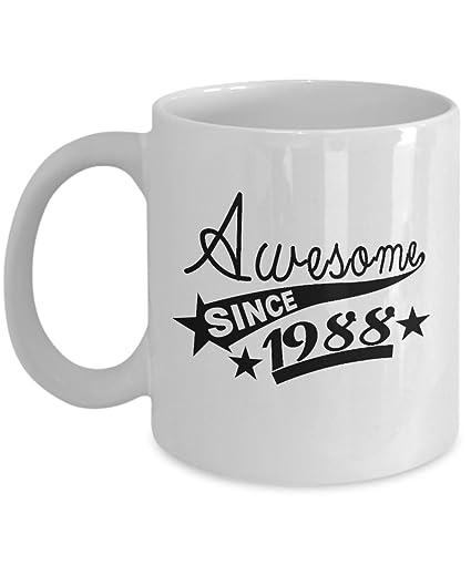 Happy 30th Birthday Mugs For Women Funny 11 Oz
