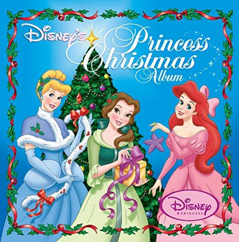 Princess Christmas - Album Christmas Disney