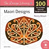 Maori Designs, Penny Brown, 184448842X