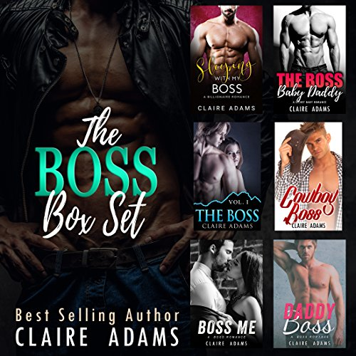 (The Boss Box Set )