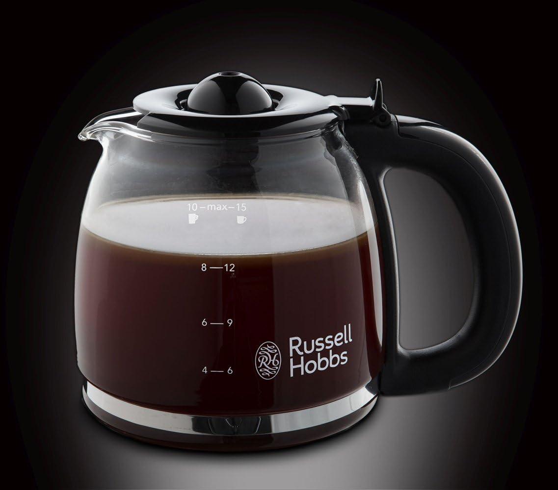 Kaffeemaschine für 6 Tassen