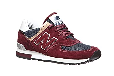 buy online 8a440 28f66 Amazon.com | New Balance 576 Made in UK Shoe - Men's Casual ...