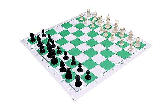Chess, Drum Pack Chess