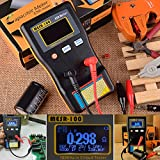 Signstek MESR-100 V2 Auto Ranging in Circuit ESR