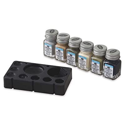 RUST-OLEUM CORPORATION 308937 TESTORS Paint Set Camouflage, us:one Size: Arts, Crafts & Sewing