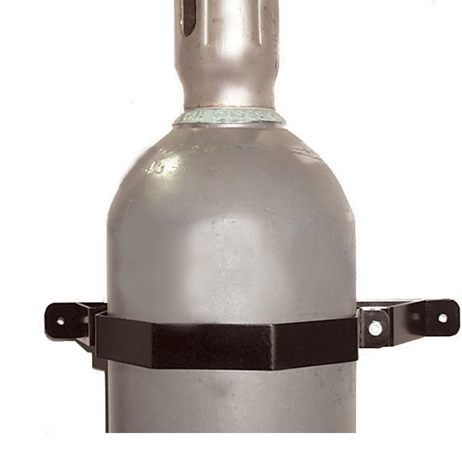 Pit Pal Products 257 Nitrogen Bottle Bracket - 2 Piece by Pit Pal Products