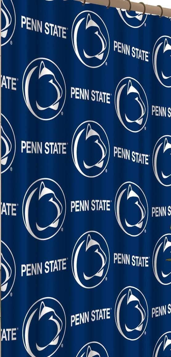 The Northwest Company NCAA Penn State Nittany Lions 14 Piece Bath Ensemble