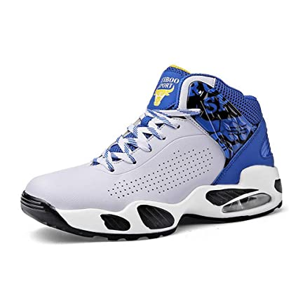 5d9d72778c4ef Amazon.com: Hy Men's Basketball Shoes Spring/Fall Casual Shoes ...