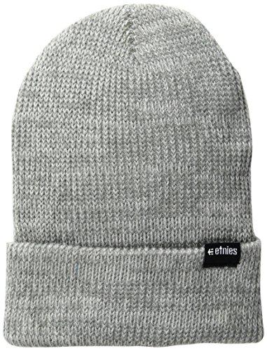 heather Grey Warehouse Beanie Etnies Grey Heather qR8H8nApw