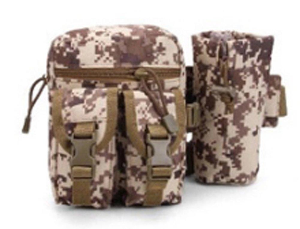 CC-JJ - Tactical Bag Military Molle Outdoor Travel Sport Bag