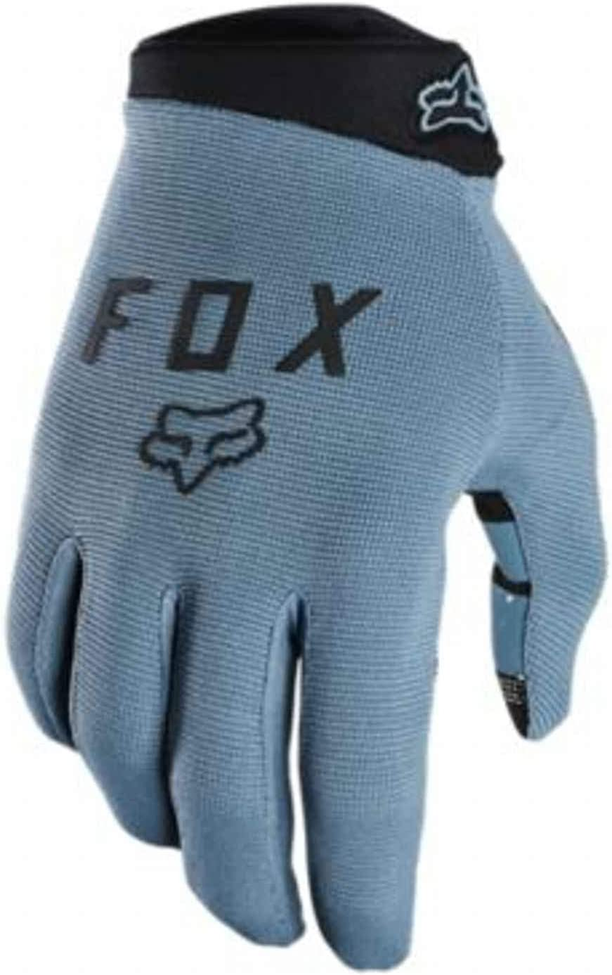 Fox Mtb Handschuhe Ranger Blau Gr M Sport Freizeit