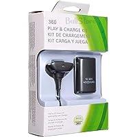 VIMI Kit Carga y Juega Generico para Xbox 360 4800mAH