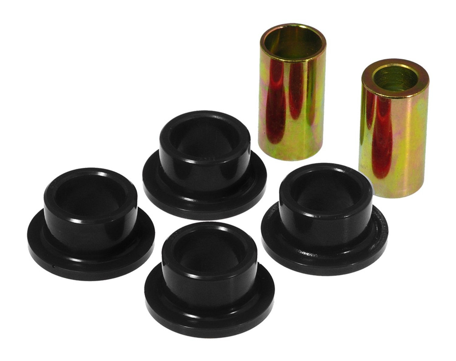 Prothane 7-1212-BL Black Front Strut Rod Bushing Kit