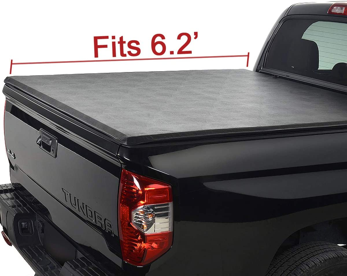 2020 Chevy Colorado Tonneau Cover
