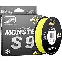 SeaKnight Monster Trenzado de Pescar W8/S9 Trenzado