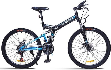 WJSW Bicicleta de montaña de 26
