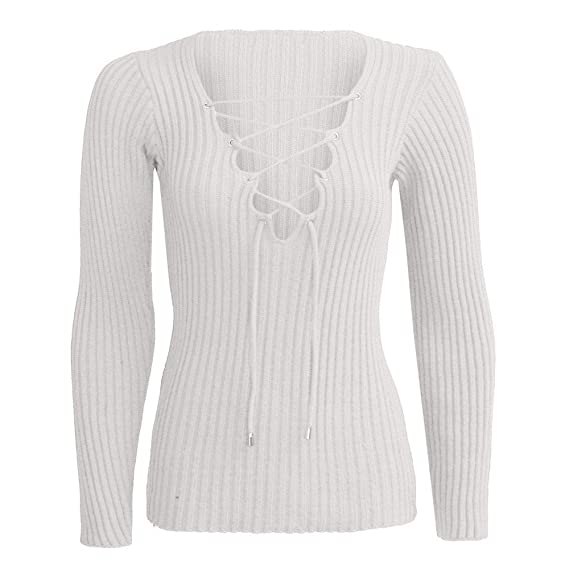 Jersey Mujer otoño Mujeres Ocasionales suéter de Mujer Invierno ...