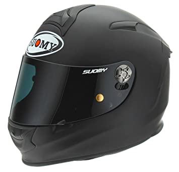 CASCO SUOMY SFERA BLANCO