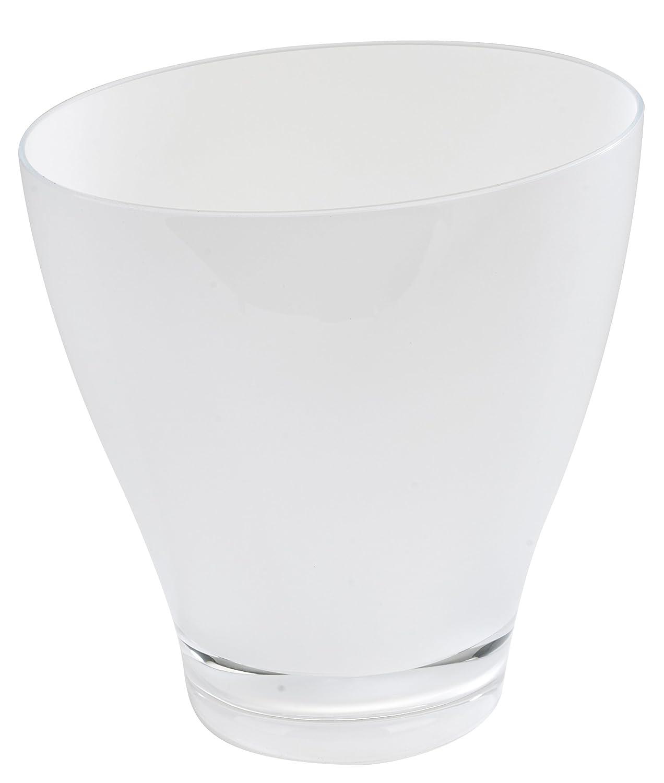Umbra Vapor Acrylic Waste Can 020210-220