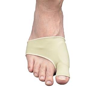 Beston Footcare Bunion Gel Sleeves and
