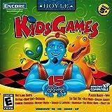 HOYLE KIDS GAMES