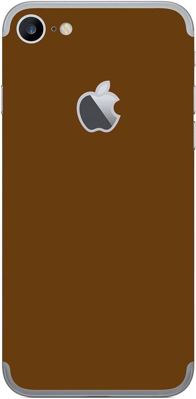stika.co Couleur Unie Skin en Vinyle Autocollant pour Apple iPhone 7/mod/èle 11,9/cm