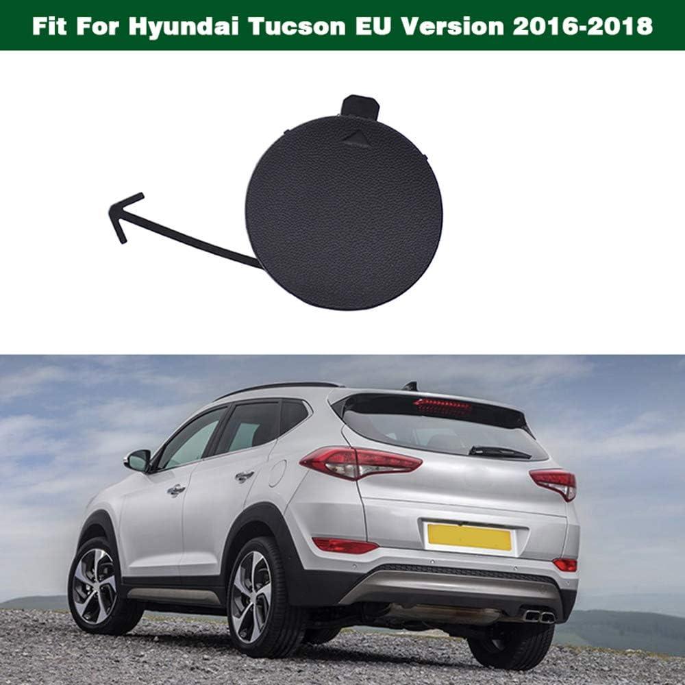 NEW FRONT BUMPER TOW HOOK EYE COVER CAP For Hyundai Tucson EU Version 2016-2018