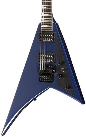 Jackson Estados Unidos RR1 Randy Rhoads Select Series Guitarra eléctrica azul cobalto