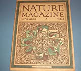 Nature Magazine, November, 1925