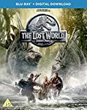 Jurassic Park: The Lost World [Blu-ray]