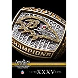 NFL Americas Game: Baltimore Ravens Super Bowl XXXV