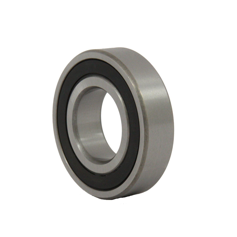 6206-2RS Bearing 30x62x16 Sealed VXB