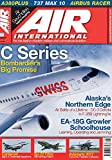 img - for Air International UK Magazine August 2017 Issue book / textbook / text book