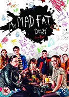 My Mad Fat Diary - Series 3