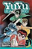 YuYu Hakusho, Volume 9 (Yuyu Hakusho (Graphic Novels))