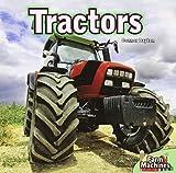 Tractors, Connor Dayton, 1448850428