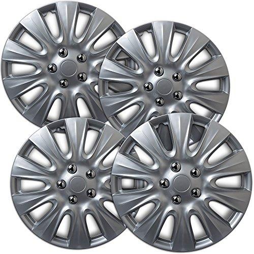 Hub-Caps for Select Chrysler 300 (Pack of 4) 17 Inch (Chrysler 300 Wheel)